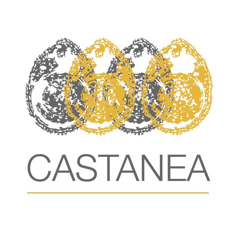 Castanea-logo
