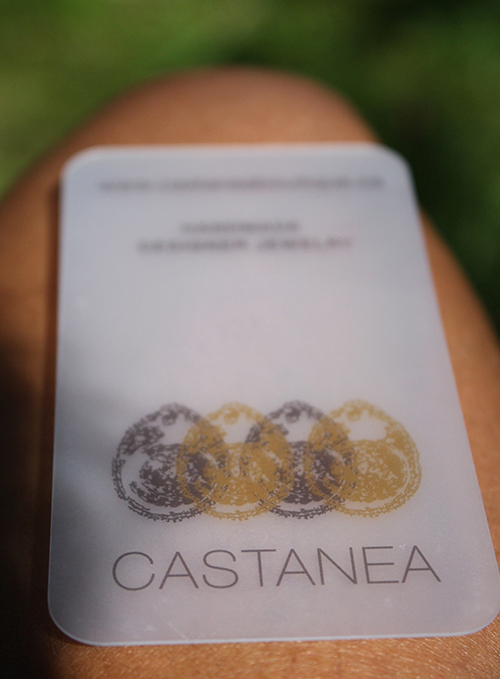 Castanea-BusinessCard